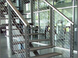 Brum Railing Systems - Felix Salinas Group